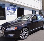 Volvo S80 4dr Sdn T6 AWD 2015