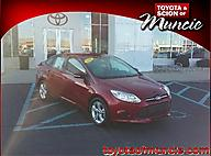 2014 Ford Focus 4dr Sdn SE Muncie IN