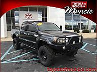 2005 Toyota Tacoma Double 128 Auto 4WD (Natl) Muncie IN
