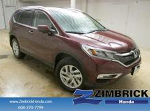 2016 Honda CR-V AWD 5dr EX-L Madison WI