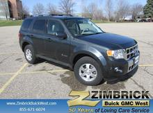 2010 Ford Escape 4WD 4dr Hybrid Limited Madison WI