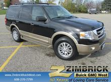 2011 Ford Expedition 4WD 4dr XLT Madison WI