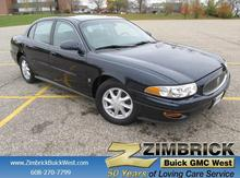 2004 Buick LeSabre 4dr Sdn Limited Madison WI