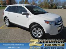 2012 Ford Edge 4dr SEL AWD Madison WI