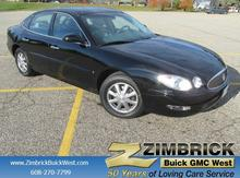 2007 Buick LaCrosse 4dr Sdn CXL Madison WI
