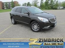 2014 Buick Enclave AWD 4dr Leather Madison WI
