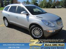 2012 Buick Enclave AWD 4dr Leather Madison WI