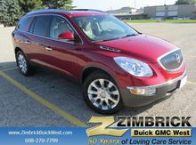 2012 Buick Enclave AWD 4dr Premium Madison WI