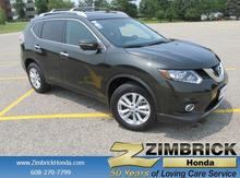 2014 Nissan Rogue AWD 4dr SV Madison WI