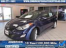 2013 Hyundai Elantra 4dr Sdn Auto Limited (Alabama Plant