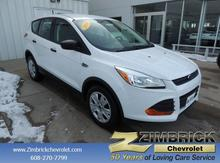 2014 Ford Escape FWD 4dr S Madison WI