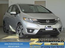 2015 Honda Fit 5dr HB Manual EX Madison WI