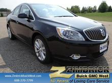 2014 Buick Verano 4dr Sdn Leather Group Madison WI