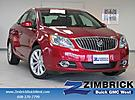 2015 Buick Verano 4dr Sdn Premium Turbo Group