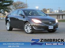 2016 Buick Regal 4dr Sdn Turbo FWD Madison WI