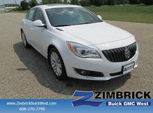 2014 Buick Regal 4dr Sdn Turbo FWD Madison WI