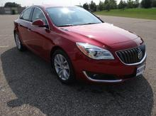 2014 Buick Regal 4dr Sdn Premium I FWD Madison WI