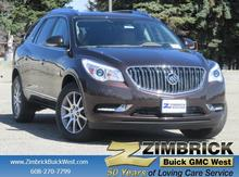 2015 Buick Enclave FWD 4dr Leather Madison WI
