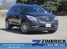 2015 Buick Enclave AWD 4dr Leather Madison WI