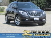 2015 Buick Enclave AWD 4dr Premium Madison WI