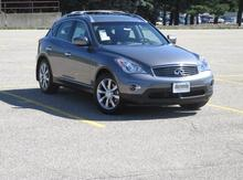 2015 Infiniti QX50 AWD 4dr Journey Madison WI