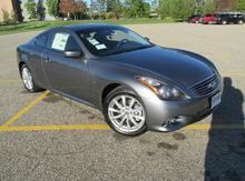2015 Infiniti Q60 2dr Auto AWD Madison WI