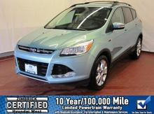 2013 Ford Escape FWD 4dr SEL Madison WI