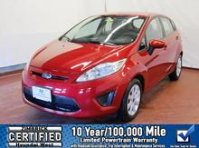 2012 Ford Fiesta 5dr HB SE Madison WI