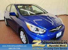 2014 Hyundai Accent 4dr Sdn Auto GLS Madison WI