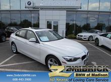 2013 BMW 3 Series 4dr Sdn 328i xDrive AWD Madison WI