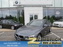 2014 BMW 3 Series 4dr Sdn 320i xDrive AWD Madison WI