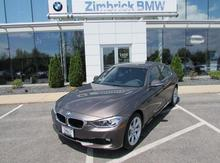2015 BMW 3 Series 4dr Sdn 320i xDrive AWD South Afric Madison WI
