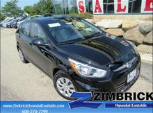 2015 Hyundai Accent 5dr HB Auto GS Madison WI