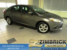 2014 Ford Focus 4dr Sdn SE Madison WI