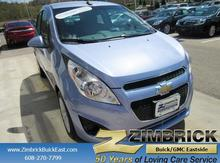 2014 Chevrolet Spark 5dr HB CVT LS Madison WI