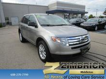 2008 Ford Edge 4dr SE FWD Madison WI