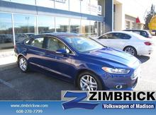 2013 Ford Fusion 4dr Sdn SE FWD Madison WI