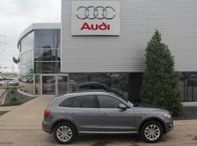 2015 Audi Q5 quattro 4dr 2.0T Premium Plus Madison WI