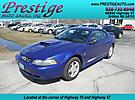 2003 Ford Mustang DELUXE PONY