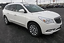 2014 Buick Enclave AWD 4dr Leather Green Bay