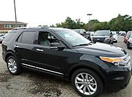 2015 Ford Explorer XLT 202A Chicago IL