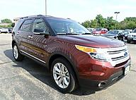 2015 Ford Explorer XLT 4WD 202A Chicago IL