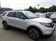 2015 Ford Explorer Sport 4WD Chicago IL