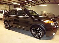 2015 Ford Explorer Sport 4WD 401A Chicago IL