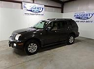 2006 Mercury Mountaineer Luxury AWD West Chicago IL