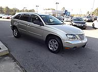 2006 Chrysler Pacifica 4dr Wgn Touring FWD Southern Pines NC