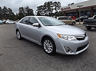 2013 Toyota Camry 4dr Sdn V6 Auto XLE Southern Pines NC