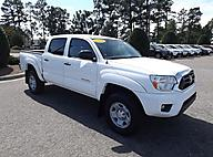 2014 Toyota Tacoma 2WD Double Cab V6 AT PreRunner Southern Pines NC