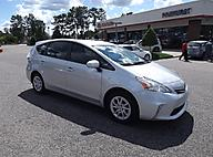 2013 Toyota Prius v 5dr Wgn Two Southern Pines NC