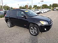 2010 Toyota RAV4 FWD 4dr 4-cyl 4-Spd AT Sport Southern Pines NC